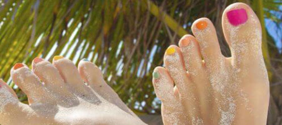 cuidado-pies-en-verano