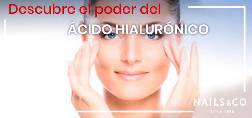 Descubre el poder del ácido hialurónico en tu piel