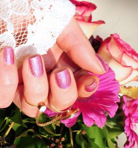 manicura en bodas