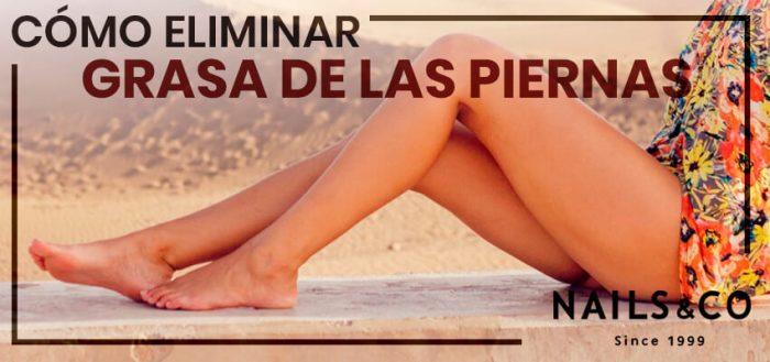 Cómo eliminar grasa de las piernas de forma natural