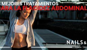 flacidez abdominal