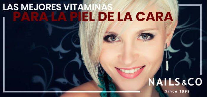 Las mejores vitaminas para la piel.  ¿Cuáles son y para qué sirven?