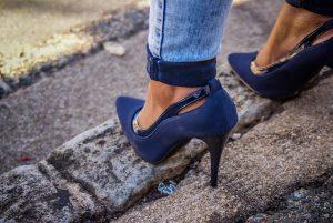 cuidados de los pies despues del verano
