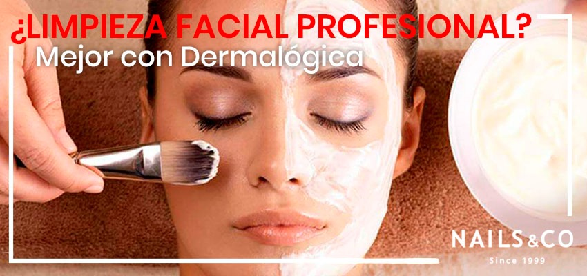 Limpieza facial profesional con Dermalogica